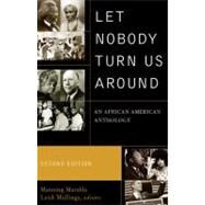 Let Nobody Turn Us Around by Marable, Manning; Mullings, Leith, 9780742560574