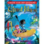 Ghost Island by Gilligan, Shannon, 9781933390574