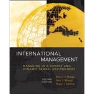 International Management : Managing in a Diverse and Dynamic Global Environment by PHATAK, 9780073210575