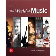 WORLD OF MUSIC (LOOSELEAF) by Unknown, 9780077720575