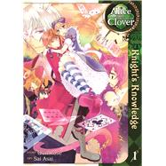 Alice in the Country of Clover: Knight's Knowledge Vol. 1 by QuinRose; Asai, Sai, 9781626920576
