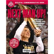 Next Man Up! by The Columbus Dispatch, 9781629370576