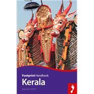 Footprint Kerala by Stott, David, 9781910120576