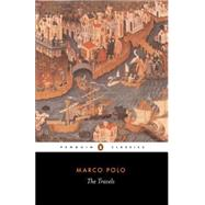 The Travels by Polo, Marco; Latham, Ronald E.; Latham, Ronald E., 9780140440577