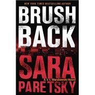 Brush Back by Paretsky, Sara, 9780399160578