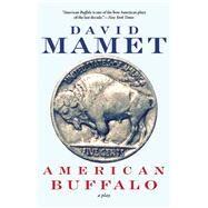 American Buffalo by Mamet, David, 9780802150578