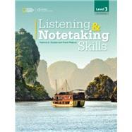 Listening & Notetaking Skills 3 by Dunkel, Patricia A.; Pialorsi, Frank P., 9781133950578