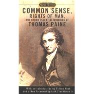 Common Sense by Thomas Paine, 9781629100579