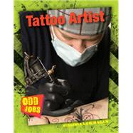 Tattoo Artist by Loh-hagan, Virginia, 9781634700580