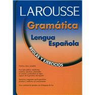Larrousse Gramatica Lengua Espanola by Zatarain, Munguia, 9789702200581
