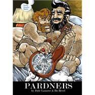 Pardners by Lazarov, Dale; Revel, Bo, 9783959850582
