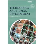 Technology and Human Development by Oosterlaken; Ilse, 9781138780583