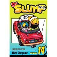 Dr. Slump, Vol. 14 by Toriyama, Akira, 9781421510583