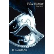 Fifty Shades Darker by James, E. L., 9781612130583