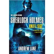 Knife Edge by Lane, Andrew, 9781250090584