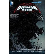Batman and Robin Vol. 4: Requiem for Damian (The New 52) by TOMASI, PETERGLEASON, PATRICK, 9781401250584