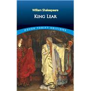 King Lear by Shakespeare, William, 9780486280585
