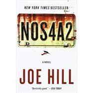 Nos4a2 by Hill, Joe; Rodriguez, Gabriel, 9780062200587