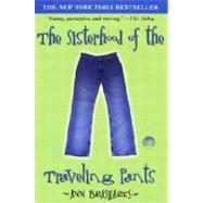 The Sisterhood of the Traveling Pants 9780385730587N