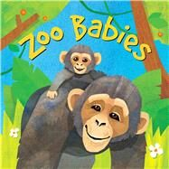 Zoo Babies by Andrews McMeel Publishing LLC, 9781449460587