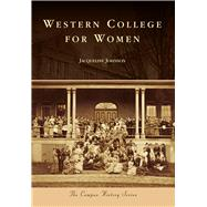Western College for Women by Johnson, Jacqueline, 9781467110587