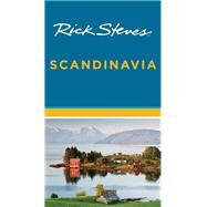 Rick Steves Scandinavia by Steves, Rick, 9781631210587