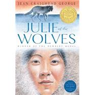 Julie of the Wolves by George, Jean Craighead, 9780064400589