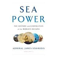 Sea Power by Stavridis, James, 9780735220591