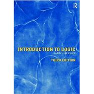 Introduction to Logic by Gensler; Harry J, 9781138910591