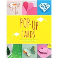 Pop-up Cards by Gregory, Emily, 9781633220591
