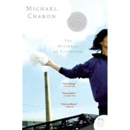 The Mysteries Of Pittsburgh by Chabon, Michael, 9780060790592