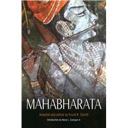 Mahabharata by Slavitt, David R. (ADP); Carrigan, Henry L., 9780810130593