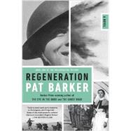Regeneration by Barker, Pat, 9780142180594