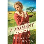 A Moment in Time by Peterson, Tracie, 9780764210594