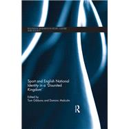 Sport and English National Identity in a æDisunited KingdomÆ by Gibbons; Tom, 9781138120594