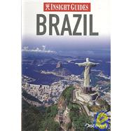 Brazil Insight Guide by Insight, 9789812820594