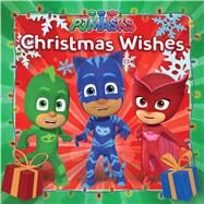 Christmas Wishes by Testa, Maggie; Fruchter, Jason, 9781534420595
