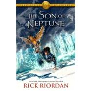 The Heroes of Olympus, Book Two: The Son of Neptune by Riordan, Rick, 9781423140597