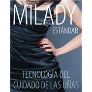 Spanish Translated, Milady Standard Nail Technology by Milady, 9781285080598