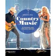 Country Music A Cultural and Stylistic History by Neal, Jocelyn R., 9780199730599