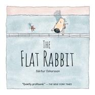 The Flat Rabbit by Oskarsson, Bardur, 9781771470599