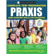 Praxis by LearningExpress, 9781611030600