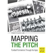 Mapping the Pitch by Couzens-lake, Edward, 9781782550600