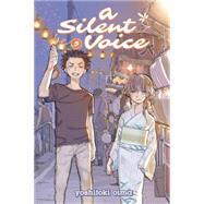 A Silent Voice 5 by Oima, Yoshitoki, 9781632360601