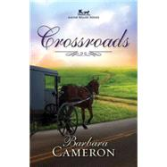 Crossroads by Cameron, Barbara, 9781426740602