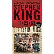 11/22/63 A Novel by King, Stephen, 9781501120602