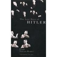 The Last Days of Hitler 9780330490603U