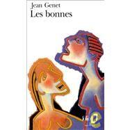 LES BONNES by GENET, 9782070370603
