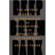 Deep Down Dark The Untold Stories of 33 Men Buried in a Chilean Mine, and the Miracle That Set Them Free by Tobar, Héctor, 9780374280604