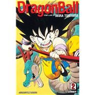 Dragon Ball, Vol. 2 (VIZBIG Edition) by Toriyama, Akira; Toriyama, Akira, 9781421520605